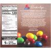 Atkins Endulge Treat, Chocolate Peanut Candies, Keto Friendly, 5 Count