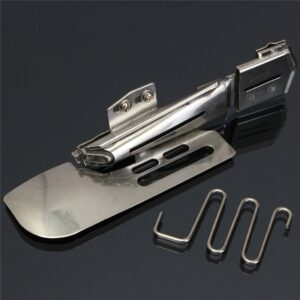 Folder TAPE SIZE 1-3/8--1/2 DAYU flat seaming machine general flat stretch cylinder single packet double folder dayu 103