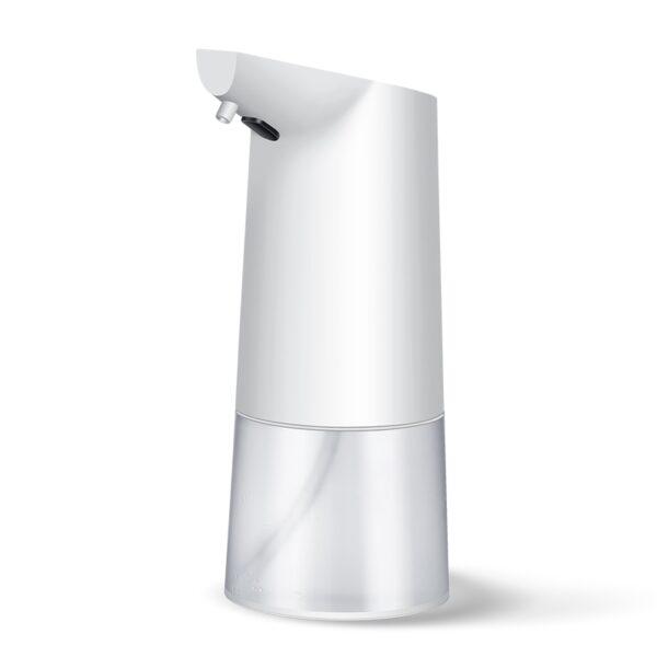 Touchless Bathroom Dispenser Smart Sensor Liquid Soap Dispenser for Kitchen Hand Free Automatic Soap Dispenser