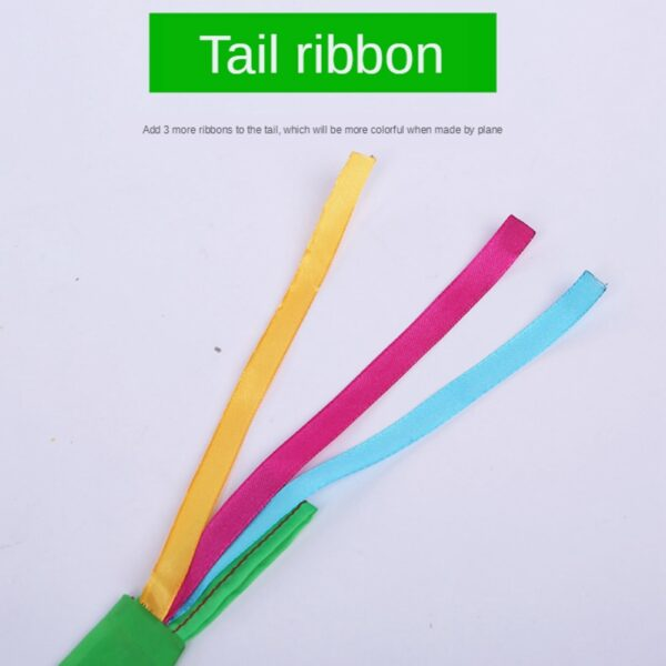 Meteor Rainbow Ball Hand Throw Ribbon Sandbags Sensory Play Outdoor Toys Sport Games For Kids Children