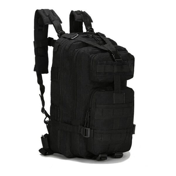 Men Military Tactical Backpack 30L Camouflage Outdoor Sport Hiking Camping Hunting Bags Women Travelling Trekking Rucksacks Bag