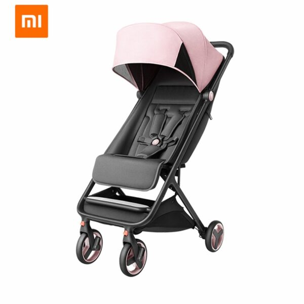 Xiaomi Mitu Baby Stroller Lightweight Baby Carriages For Kid Folding Prams For Children Portable Trolley For Travel