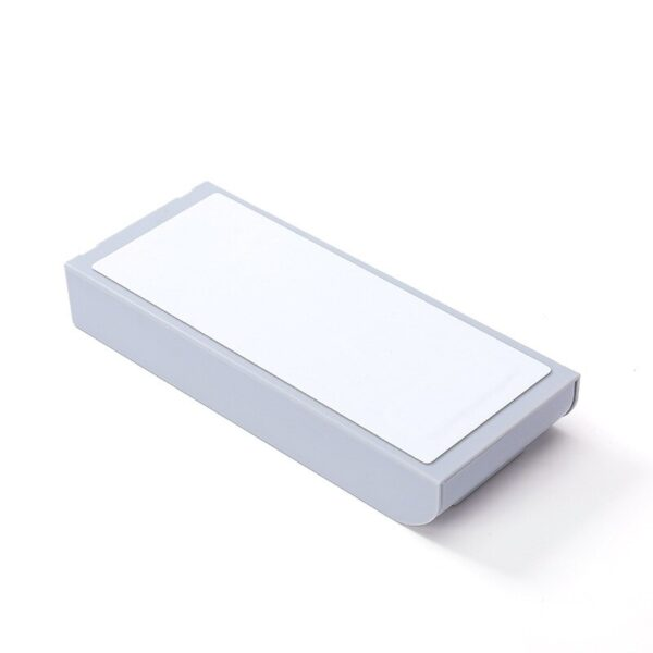 Creative Hidden Storage Box Seamless Paste Table Office Desk Small Drawer Storage Organizer