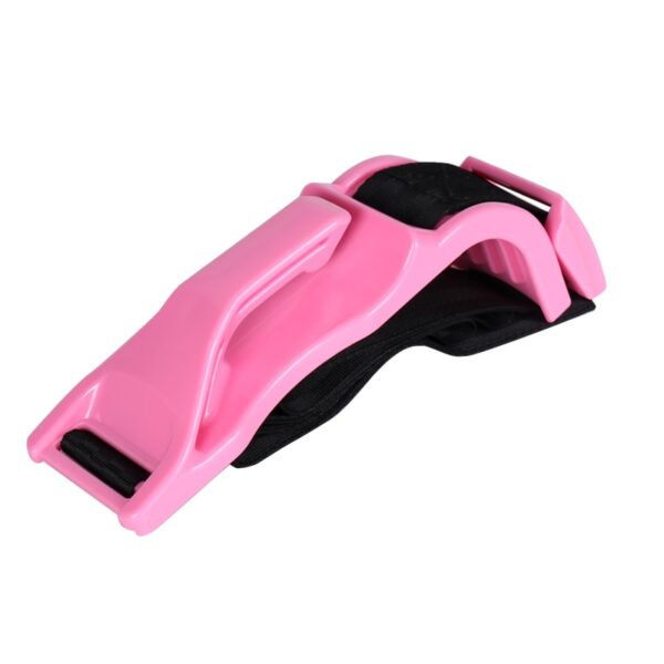 Car Seat Belt Adjuster for Pregnancy Driving Confort and Safety Pregnant Car Accessories Protect Unborn Baby, Maternity Mom Bell